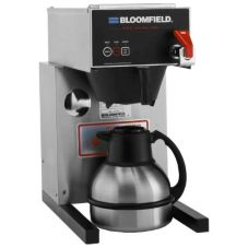 Bloomfield 1082AFL E.B.C.™ Automatic X-Low Thermal Coffee Brewer