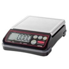 Rubbermaid® 1812590 2 Lb. Digital Scale without Battery