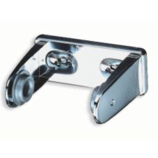 San Jamar® R1200XC Chrome Non-Locking Toilet Tissue Holder