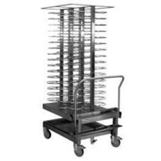 Blodgett Banquet Cart w/ Heat Retention Walls