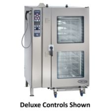 Alto-Shaam® 20-20ESG/STD CombiTherm Gas Boiler-Free Oven / Steamer