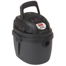 Dayton 2NEY3 1-1/2 Gal. Portable Wet / Dry Vacuum