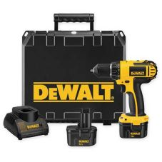 Dewalt DC742KA 12V Cordless Drill / Driver Kit