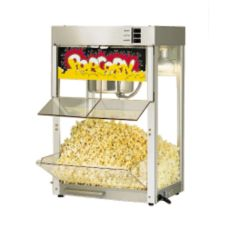 Star® 86SS Super Jet Self Serve 8 Oz. Popcorn Popper