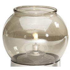 Sterno Products® 85398 Smoke Globe