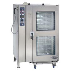 Alto-Shaam® 20-20ESG/DLX CombiTherm Boiler-Free Gas Oven / Steamer