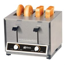 Star® HT409-120V Holman 4-Slot Pop-Up Toaster
