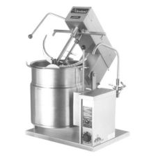 Cleveland Range MKET12T Table Top Electric 12 Gallon Kettle / Mixer