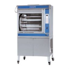 Cleveland Range Gas Rotisserie Display Oven