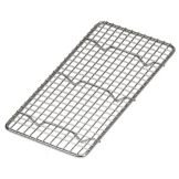 "Update International PG510 Third-Size 5"" x 10"" Pan Grate"