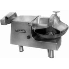 "Hobart 84145-1 Food Cutter with 14"" Bowl and #12 Attachment Hub"