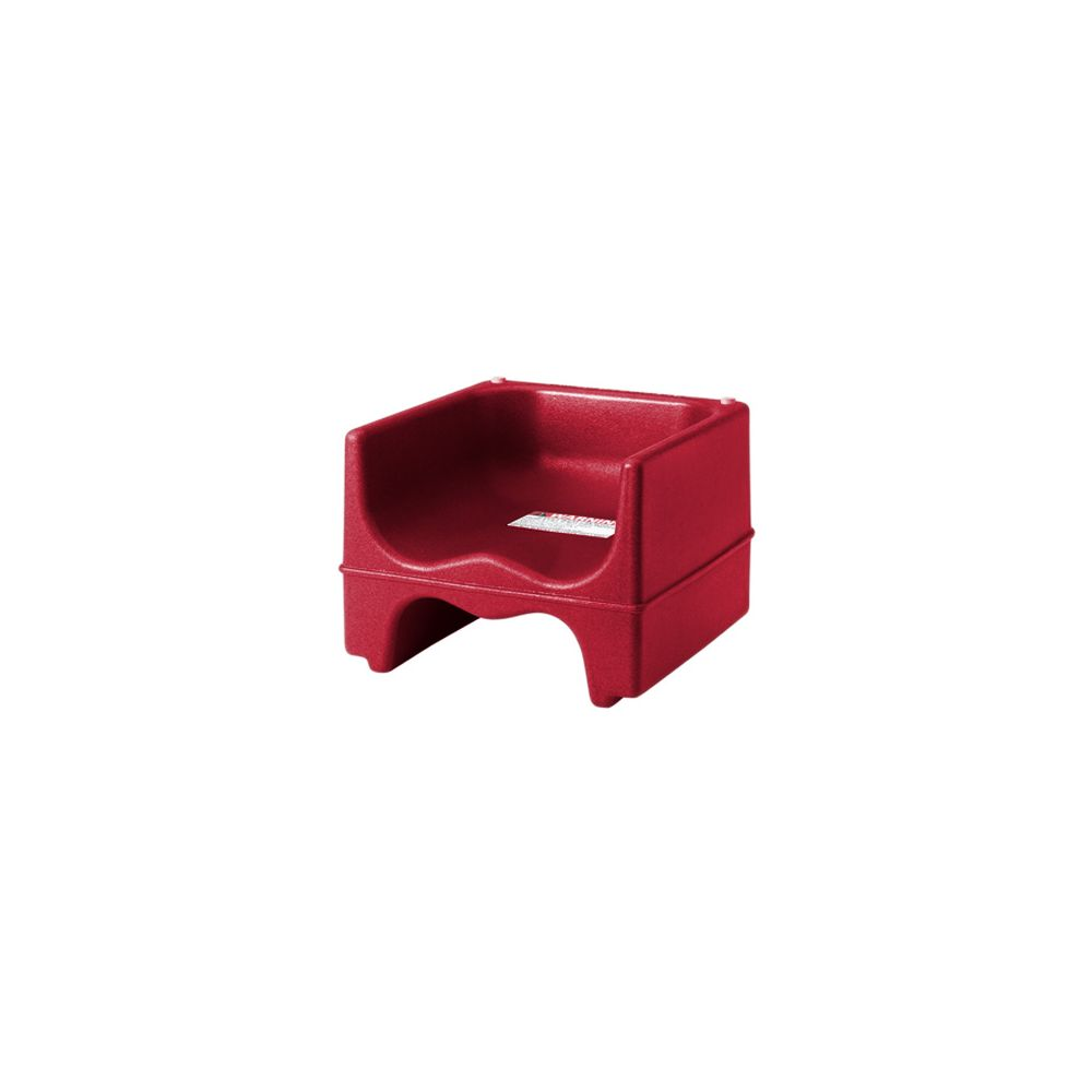 CAMBRO 200BC158 Hot Red Dual Seat Booster Seat without Strap at Sears.com