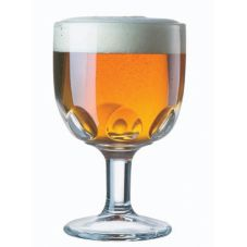 Cardinal C0673 Elemental Barware 10 Oz. Goblet Glass - 12 / CS