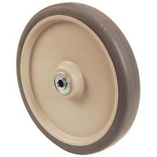 Cambro 41020 10 in. Wheel for SlidingLid Ice Caddies