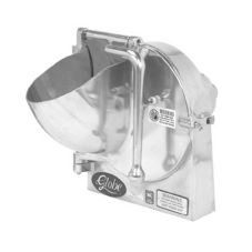 "Globe Food XVSGH 9"" Slicer / Shredder / Grater for #12 Hub"