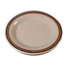 Carlisle® 43011908 Durus® Sierra Sand Dinner Plate - 12 / CS