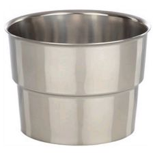 San Jamar® SC53S Shake Collar for 12 Oz. Cups