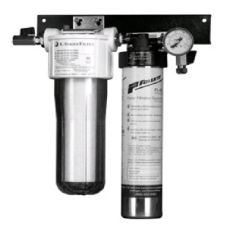 Two Stage Water System Filter