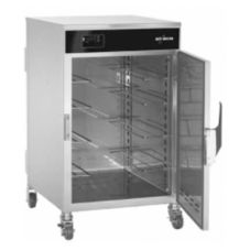 Alto-Shaam 1200-S Aluminum Low Temperature Halo Heat Holding Cabinet