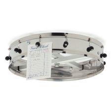 """Carlisle® 3812CH 14"""" 12-Clip Ceiling Hung Order Wheel"""