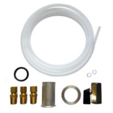 "Dipwell INST.KIT 10"" Installation Kit For 10"" Dipwell - Kit"