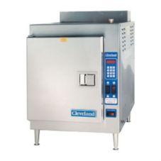 Cleveland Range 21CGA5 SteamCraft® Ultra 5 Gas Convection Steamer