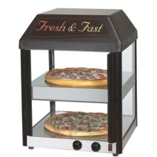 "Star® 18MCPT Countertop 18"" Pass-Thru Display Merchandiser"