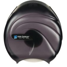 San Jamar® R2090TBK Single Bathroom Tissue Dispenser