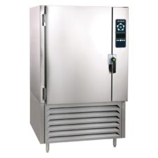 Alto-Shaam® Upright QuickChiller Freezer/ Chiller System,QC-40
