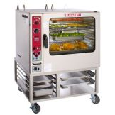 Blodgett BCX-14G SINGLE Gas Combi Oven Steamer w/ Steam on Demand