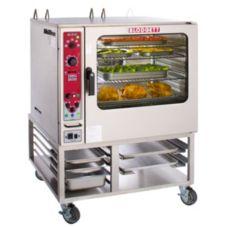 Blodgett BCX-14G SINGLE Gas Combi Oven Steamer w/ Steam on Demand