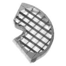 "Piper WK20G-7 3/4"" Dicing Grid Insert For GVC600 WKB-7 And WKK-7"