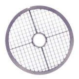 """Hobart DICE-3/8 S/S 3/8"""" Dicer Plate for FP100 Food Processor"""