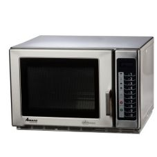 Amana® 1200 Watt Medium Volume Commercial Microwave