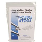 Wobble Wedge Leveler,30/Pack