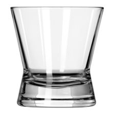 Libbey Biconic 9.5 Oz Double Old Fashioned Glass