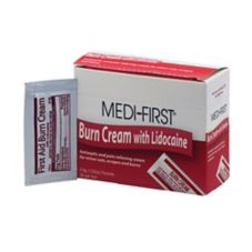 Afassco® 622 First Aid Burn Cream - 24 / BX
