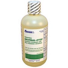 Afassco® 713 Neutral-Eyes® 8 oz Sterile Eye Wash