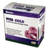 Afassco® 581 Vita Cold Capsules - 80 / BX