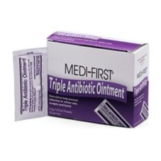 Afassco® Maximum Strength Triple Antibiotic Ointment