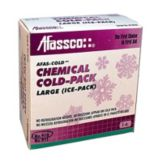 Afassco® 910/WAS 909 Large AFAS-Cold Reusable Insulated Ice Pack
