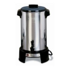 Regalware® 43536 Polished West Bend 12-36 Cup Percolator