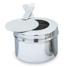 Vollrath® 46864 8 Oz. Chafer Fuel Holder With Cover