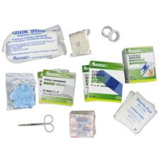 Afassco® 283RWASS First Aid Refill Kit