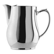 Oneida® 87505731A Jazz S/S 64 Oz Water Pitcher w/ Ice Guard