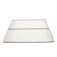 "Pitco® P6072186 17"" x 17""  Mesh Tube Screen For #18 Fryers"