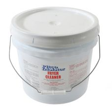 Pitco® P6071397 25 Lb. Container Of Fryer Cleaner