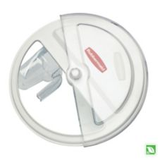 Rubbermaid® Prosave™ Sliding Lid And 2 Cup Scoop
