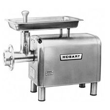 Hobart 4822-34 22C/E-TIN 12/22PN-SST 120V Bench Type Meat Chopper