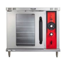 Vulcan Hart ECO2D Electric Single Deck 208v Convection Oven